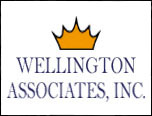 Wellington Associates logo